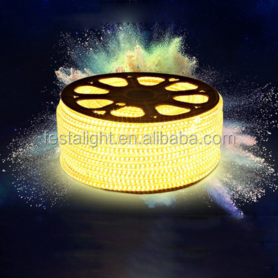 Sichuan factory CE RoHS SMD5050 14.4w 2500 ft Swimming Pool RGB magic led strip light