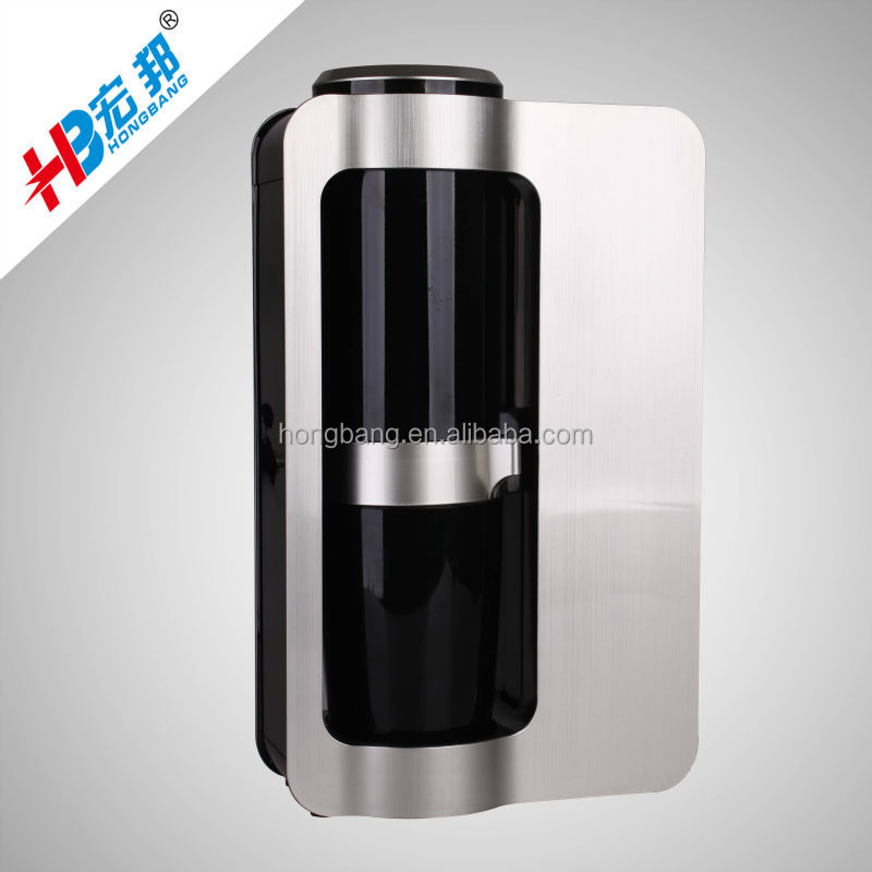 2015 hoe-selling commercial use soda maker in Korea as seen on TV HB-1307