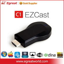 2017 Hot new design Egreat C1 anycast High Speed HD-MI tv dongle 4g lte mobile dual sim wifi 4g lte usb dongle