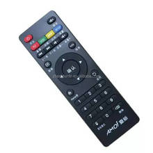 2016 UNIVERSAL LCD remote control with new ABS AMOI