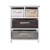 Wholesale multi-functional small low panel storage cabinet