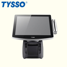 TYSSO Embedded Thermal Printer POS System Device for Supermarket