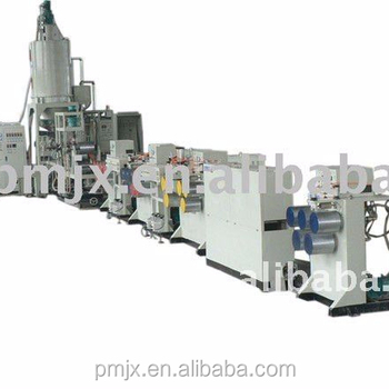 PET Strap Making Machinery