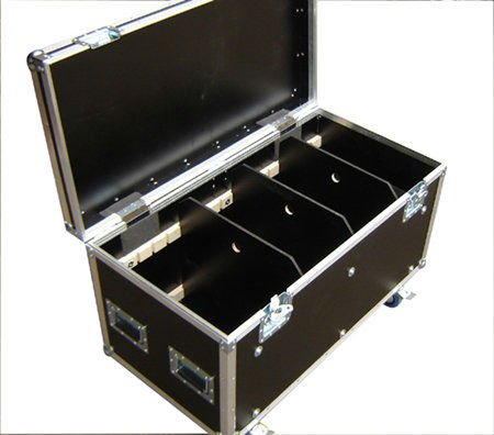 Heavy Duty Tool Case for Hardwares/Cables flight cases
