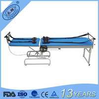 B04 Type Lumbar Vertebra Traction Bed