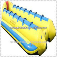 Remote Control Inflatable Airship
