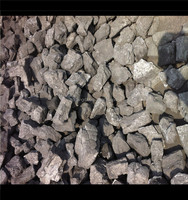 FC 85% Semi Coke/Nut Coke / Met Coke furnace iron 30-80mm