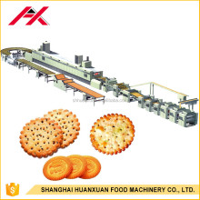 Professional Manufacturer Industry Small Scale Biscuit Machine