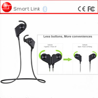 Professional factory best product 2016 aec headphone bluetooth