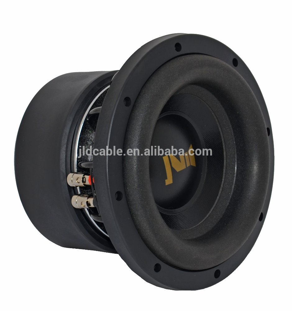 High Performance 8inch 350 Watts Subwoofer Car Subwoofer (ACC-8)
