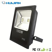 Best price green color led flood light sports stadium light