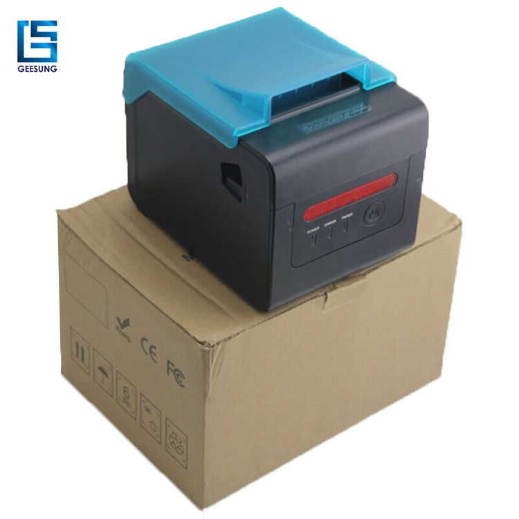 Pos Auto Cutter WIFI Thermal Printer