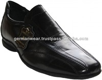 Business Shoes made of real Cowhide black