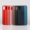 2017 New arrival 0.35mm ultra thin case for iphone X, high quality for iPhone X case
