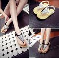 summer hot sale women sandals diamond Roman girls sandal