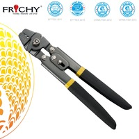 Deluxe Crimping Pliers X47 fishing tackle