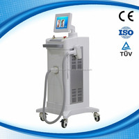 2017 Germany import radiator 808nm diode laser hair removal, permanent hair removal machine