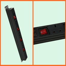 YG IEC Socket PDU Electrical Distribution Board
