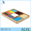 Wholesale Cheap montessori educational toys 2013 trendy gift toys for child