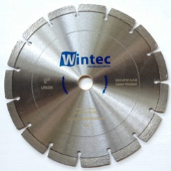 9 Inch Laser Welded Cutting Blade