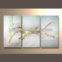 Hot sell Stretched handmade living room china famous artworks
