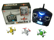 2.4 G 4CH RC Helicopter ( Chopper ) Toy
