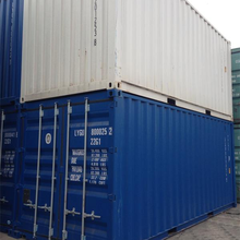 hot sell nice 20ft/40ft/40ft HC/HQ second-hand sea container best quality retail price for sale