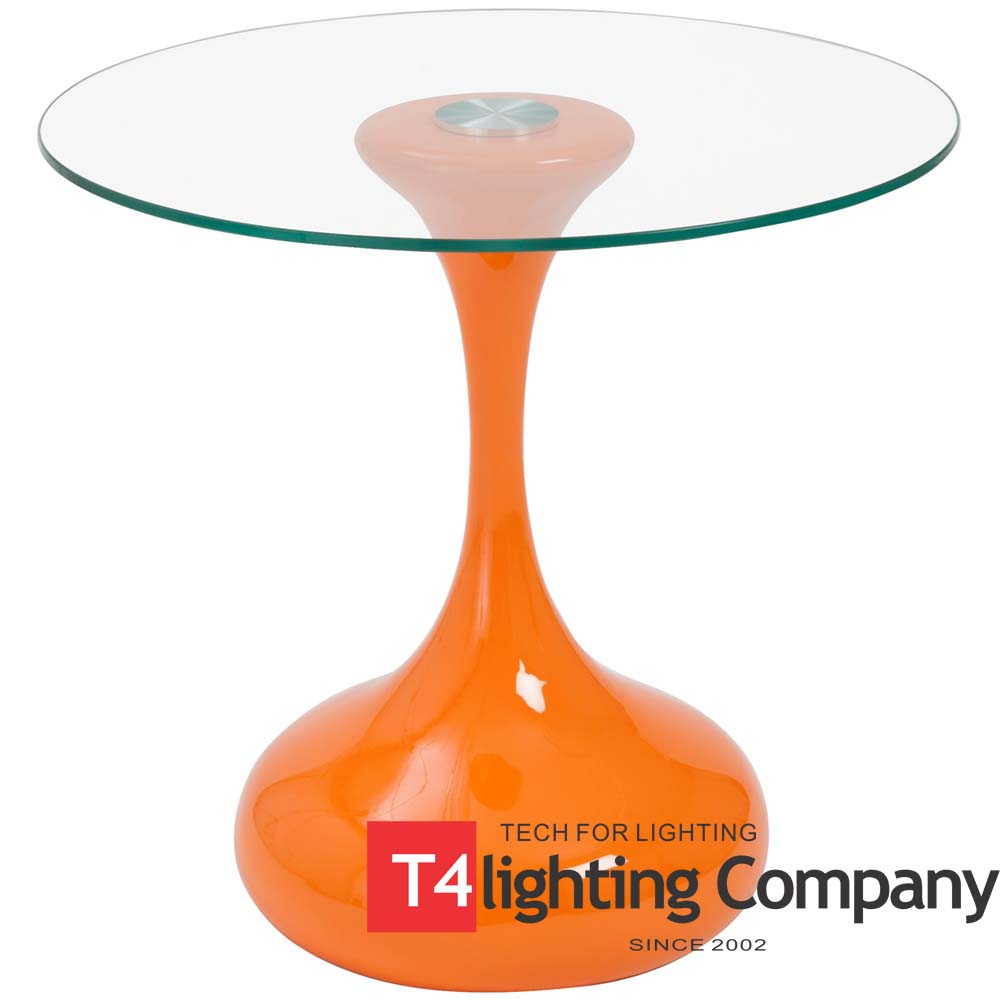 china glass top table bases