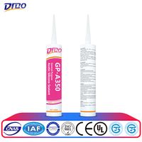 factory silicone sealant