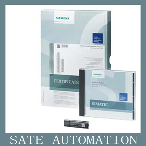Siemens Software 6AV6612-0AA11-3CE5 SIEMENS INDUSTRY AUTOMATION SOFTWARE
