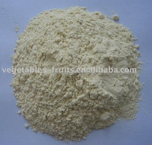 dehydrated white onion powder single spice in sachet package