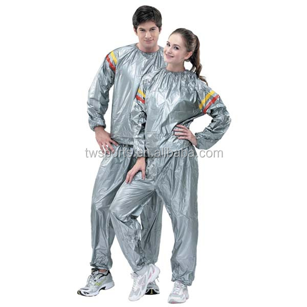 Tengwei Exercise Sauna Suit