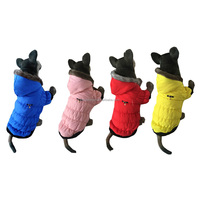Western Pet Clothing Supply Winter Coats for Large Dog Breeds