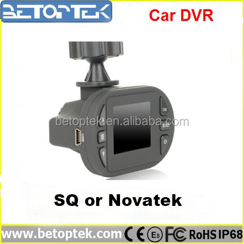 Popular 1.5inch TFT LCD monitor car camera dvr video recorder