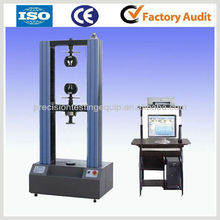 WDW-100 100KN Door Type Computerized Electronic Universal Tensile Testing Machine