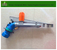 hot sale water irrigation big rain gun