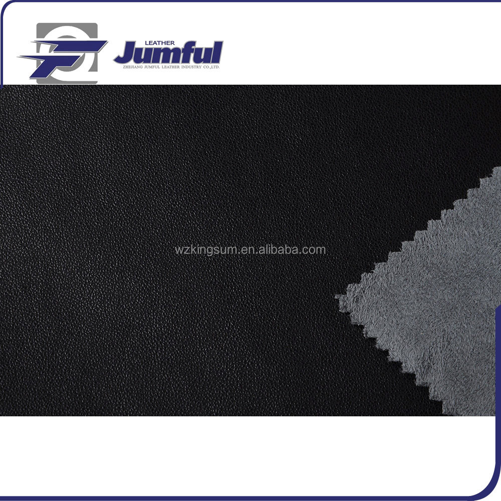 Environmental protection PU artificial leather for garment