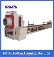 Hydraulic Annular Flexible Hose Making Machine