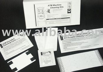 ATM Cleaning kits