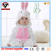Wholesale Boy and Girl Rompers Baby Climbing Clothes /Baby Hooded Jumpsuit Infant Clothing