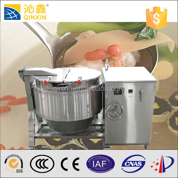 Heat Electric electric soup pot/stainless steel electric soup boiler
