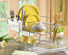 PF-C024 Stainless steel Dish plate holder