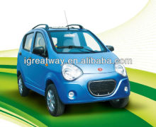 smart electric automobile 5KW