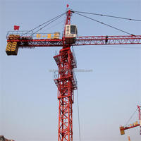 Moving tower crane price 1-20 ton