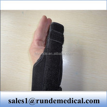 XZL-C-016D Orthotics Lace-up Thumb wrist Support,Wrist Brace