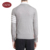 High Quality OEM Cardigan V Neck Men Wool Sweater