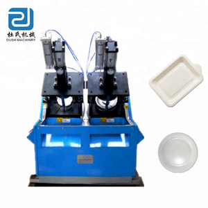 CE Certificate Machine to Make Disposable Paper Plates and Paper Dishes