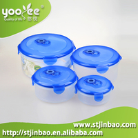Food Use and Plastic Material Food Containers China Factory