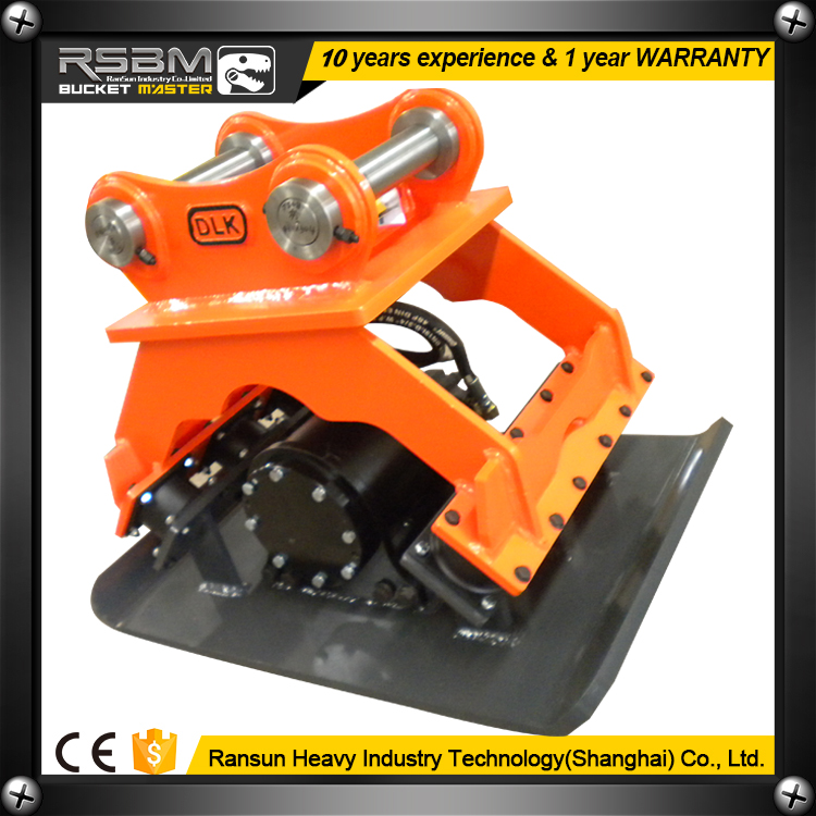 HOT Products construction zone plate compactor parts