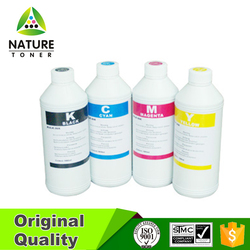 Compatible Dye or pigment or Eco-solvent bulk Refillable ink for Epson stylus pro 7500